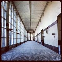 Photo taken at Hynes Convention Center by Derek P. on 6/21/2012