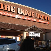 The Home Depot - Hardware Store in Snellville