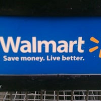 Photo taken at Walmart by Phil on 1/11/2012