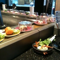 Photo taken at Sushi Rio by Cam N. on 7/20/2011