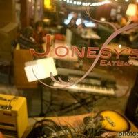 Photo taken at Jonesy's Eat Bar by Denver Westword on 10/6/2011
