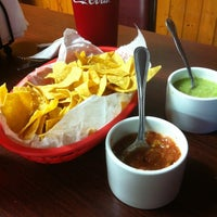 Photo taken at El Mariachi Loco by Steven on 9/5/2012