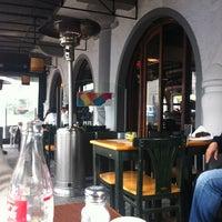 Photo taken at La Cavia by Diego W. on 10/3/2011