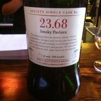 Photo taken at Scotch Malt Whisky Society by mik_us h. on 8/19/2011