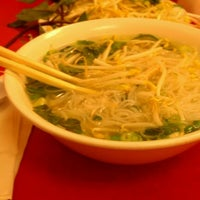 Photo taken at Pho VN One by Jan B. on 11/17/2011