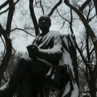 Foto scattata a Literary Walk da Javier C. il 1/21/2012