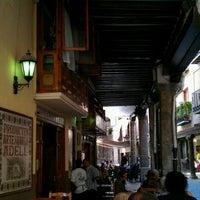 Photo taken at Casa Pere by Iñaki G. on 9/3/2011