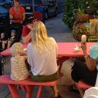 Photo taken at Margate Dairy Bar & Burger by Rick H. on 7/26/2012