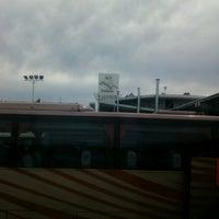 Foto tomada en Terminal de Buses O'Higgins por Wladimir A. el 8/13/2012