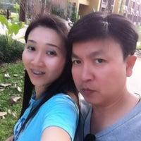Photo taken at ภูสักทอง รีสอร์ท by Karn T. on 4/22/2012