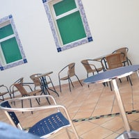Photo taken at CBA Center Caff by VisioN on 6/6/2012
