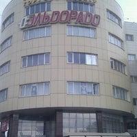 Снимок сделан в ТЦ «Праздник» пользователем Ярослав С. 7/10/2012