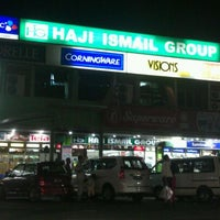 Photo taken at Haji Ismail Group by Halim H. on 12/15/2011