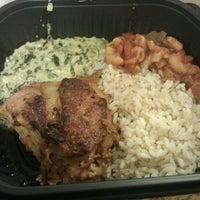 Photo taken at Food Emporium by Gian G. on 1/6/2012