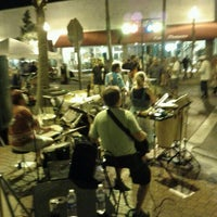 Photo taken at Friday Fest Down Town PC by Stephanie A. on 9/3/2011