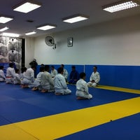 Photo taken at J Sport Martial Art Centre by Lee on 5/27/2011