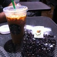 Photo taken at Starbucks by Malis on 8/1/2011