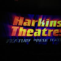 Photo taken at Harkins Theatres Norterra 14 by Christopher W. on 5/29/2012