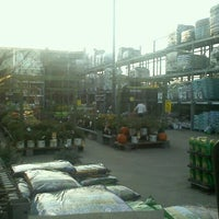 Photo taken at The Home Depot by Samantha N. on 10/15/2011