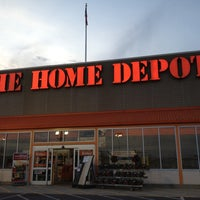 Photo taken at The Home Depot by Craig D. on 11/26/2011