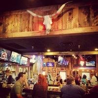 Photo taken at Wild Bills Sports Saloon by Tom H. on 6/13/2012