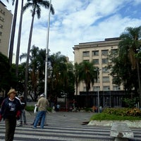 Photo taken at Campinas by Helio B. on 1/19/2012