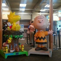 Photo taken at Charles M. Schulz - Sonoma County Airport (STS) by Nathacia M. on 8/21/2011