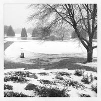 Photo taken at Lake Wisconsin Country Club by Nic L. on 11/10/2011