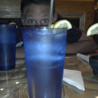 Photo taken at Azul Tequila by Kimberly B. on 10/10/2011