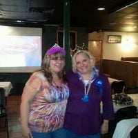 Photo taken at Cornerstone Bar & Grill by Steve W. on 1/8/2012