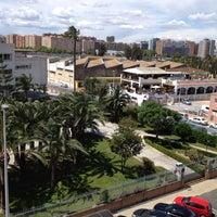 Foto tomada en Hotel Olympia por Mauricio M. el 5/20/2012