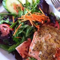 Photo taken at Cedar Plank Restaurant by Karen Ann on 11/19/2011