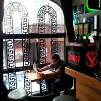 7/9/2012 tarihinde Samet K.ziyaretçi tarafından Thales Room'de çekilen fotoğraf
