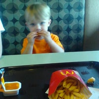 Photo taken at McDonald's by Jessica C. on 6/11/2011