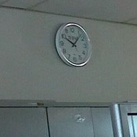 Photo taken at Bank BNI Parigi by Yoseph S. on 12/7/2011