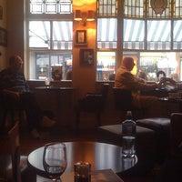 Photo taken at Bailey Bar Dublin by Tom D. on 9/17/2011