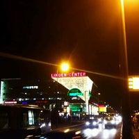 Das Foto wurde bei Linden-Center von Thilo W. am 11/21/2011 aufgenommen