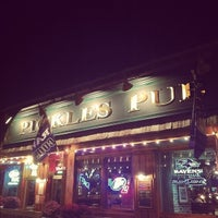 Photo taken at Pickles Pub by Travis A. on 10/15/2011