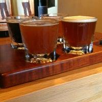 1/21/2012에 April T.님이 Cismontane Brewing에서 찍은 사진