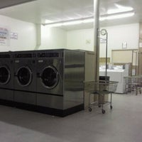 Photo taken at Hyde Clay Laundry & Cleaners by arash m. on 12/3/2011