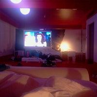 Photo taken at Radisson Blu Hotel by Serhat K. on 8/31/2012