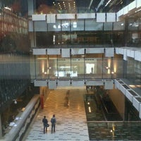 Foto tomada en Biblioteca Nicanor Parra por Sebastián B. el 6/8/2012