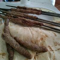 Photo taken at Kebab Balad by Harun T. on 4/7/2012