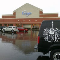 Photo taken at Kroger by drew k. on 4/27/2011