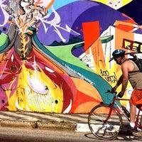 Photo taken at Rua Henrique Schaumann by Dedi N. on 4/14/2012