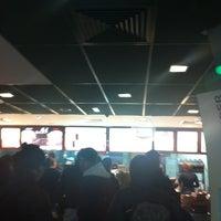 Photo taken at McDonald's by Mathilde B. on 1/19/2012