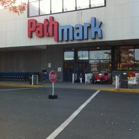 Photo taken at Pathmark by J Geoff M. on 10/24/2011