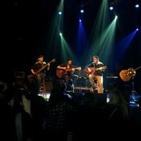 Photo taken at Gramercy Theatre by Jonathan S. on 1/7/2012
