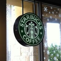 Photo taken at Starbucks by Geoff G. on 12/11/2011