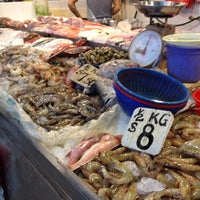 Photo taken at 628 Ang Mo Kio Market & Food Centre by Huiping T. on 9/12/2012